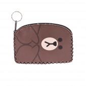 Maci négyzet pénztárca