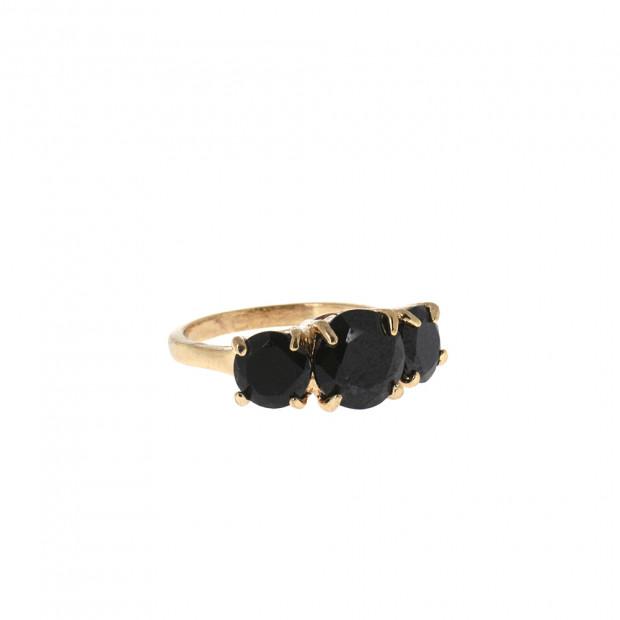 Christy A. gyűrű