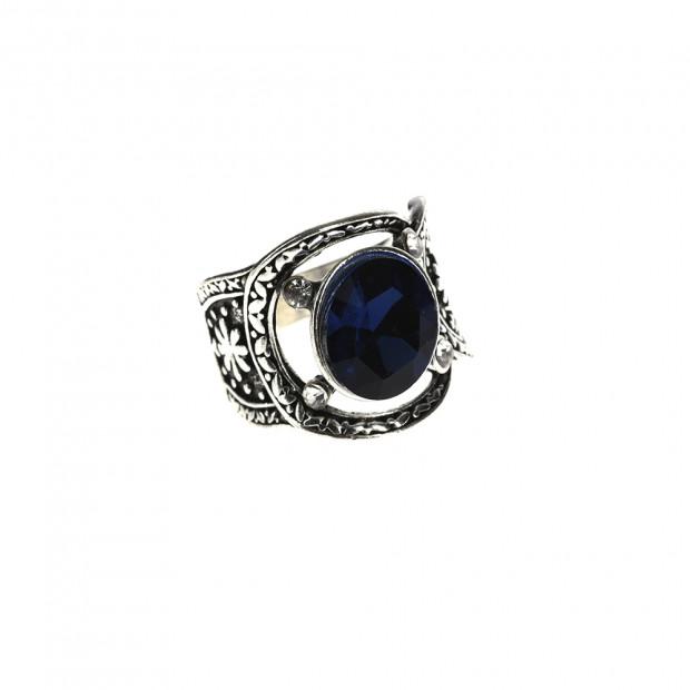 Zafíra gyűrű