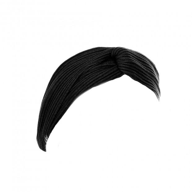 Bordázott hajpánt