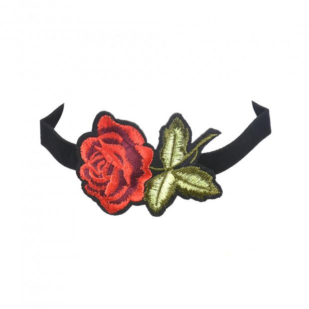 Rózsa choker