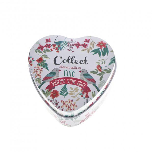 Collect Flower díszdoboz