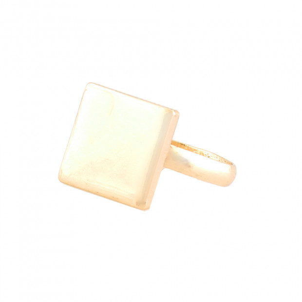 Piazzi gyűrű, arany