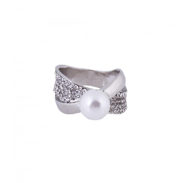 Bella gyöngye gyűrű