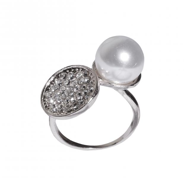 Pearly gyűrű