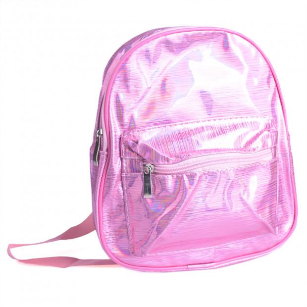 Csillogó hátizsák