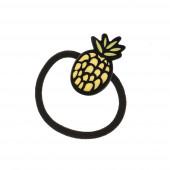 Ananász hajgumi