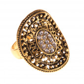 Ariadné gyűrű, arany