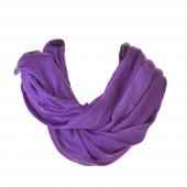 Egyszínű csősál, lila