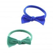 Masni hajgumi, kék-zöld