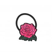 Rose hajgumi, pink