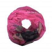 Tacsi stóla, pink