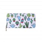 Cactus pénztárca
