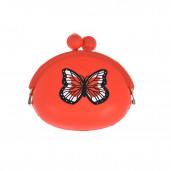 Pillangó pénztárca