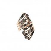 Caresse gyűrű, 17 mm