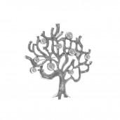 Élet fája kitűző
