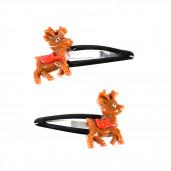 Rudolf hajcsat pár