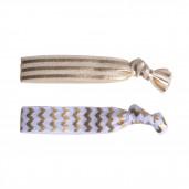 Wave karkötő pár