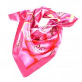 Pink Paris kendő