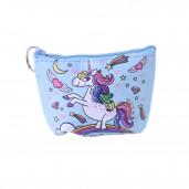 Unicorn kulcstartó/pénztárca